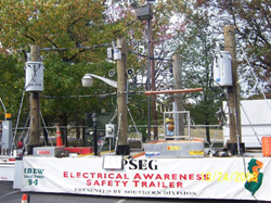 Electrical Safety Exhibit