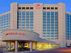 Crowne Plaza Cherry Hill NJ