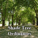 Ordinances