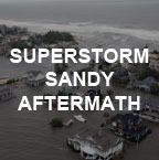 Superstorm Sandy Aftermath